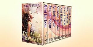 Enchanted Romances - Magical Passion by Mimi Barbour