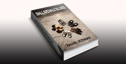 Ballardvale Blues by Rachel Veznaian