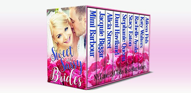 Sweet and Sassy Brides by Mimi Barbour + more!