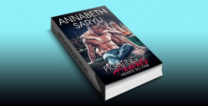 Fighting Hearts (Hearts So Fine Book 1) by Annabeth Saryu