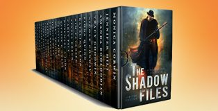 The Shadow Files: A Limited Edition Collection of Supernatural Suspense Novels