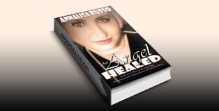 An Angel Healed (The Cavelli Angel Saga) by Annalisa Russo