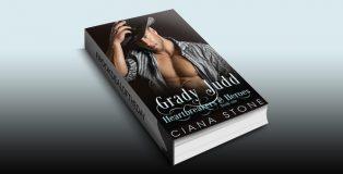 Grady Judd (Heartbreakers & Heroes Book 1) by Ciana Stone