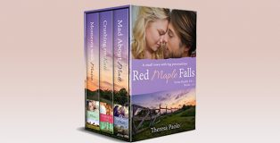 Red Maple Falls Series Bundle: Books 1-3 by Theresa Paolo