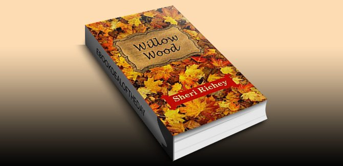 Willow Wood: A Sweet Small Town Romance by Sheri Richey