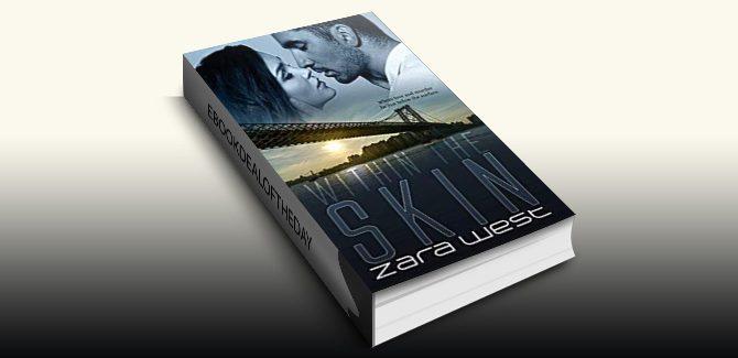 Within the Skin (The Skin Quartet) by Zara West