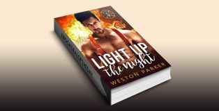 Light Up The Night by Weston Parker