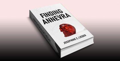 Finding Annevra: Volume 1 by Josephine C. Lieder