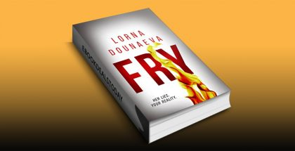 FRY (The McBride Vendetta Psychological Thrillers Book 1) by Lorna Dounaeva