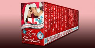 Love, Christmas (The Holiday Series Book 2) by Mimi Barbour + more!