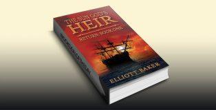The Sun God's Heir: Return (Book One) by Elliott Baker