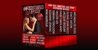 Unforgettable Thrills by Mimi Barbour + more!
