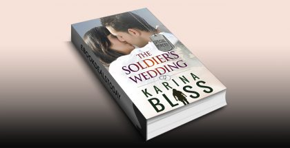 The Soldier's Wedding by Karina Bliss