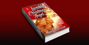 Loveable Christmas Angel (Angels with Attitudes Book 3) by Mimi Barbour