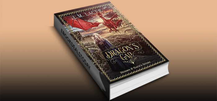 DRAGON'S GAP: (Book 1) by L. M. LACEE