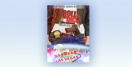 Roll the Dice (Vegas Series Book 2) by Mimi Barbour