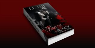 Waking to Black (Uninhibited Book 1) by V.H. Luis