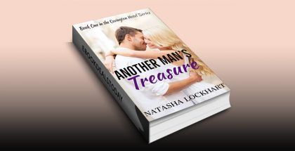 Another Man's Treasure by Natasha Lockhart