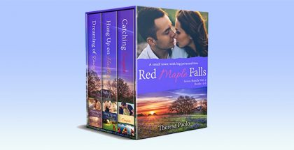 Red Maple Falls Series Bundle by Theresa Paolo