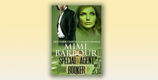 Special Agent Booker by Mimi Barbour