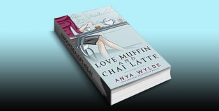 Love Muffin And Chai Latte by Anya Wylde
