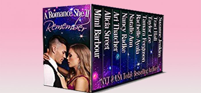 A Romance She'll Remember by Mimi Barbour + more!