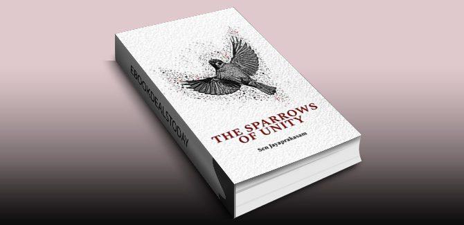 The Sparrows of Unity by Sen Jayaprakasam