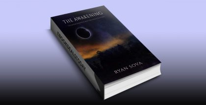 The Awakening: A Dark Fantasy Novel by Ryan Sova
