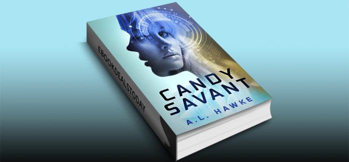 Candy Savant by A.L. Hawke