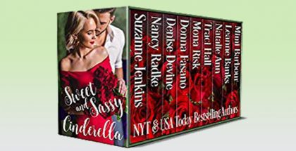 Sweet and Sassy Cinderella by Mimi Barbour + more!