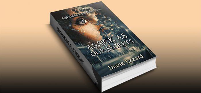 As Sick As Our Secrets by Diane Ezzard