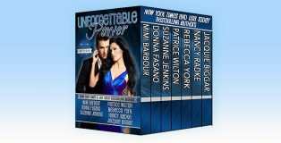 Unforgettable Power - Love and Intrigue by Mimi Barbour + more!