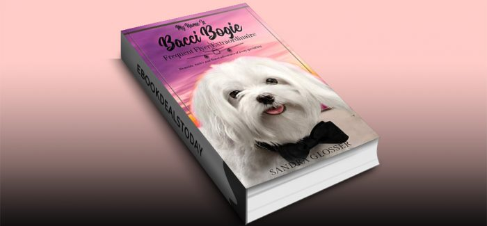 My Name Is Bacci Bogie by Sandra Glosser