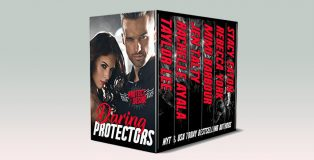 Daring Protectors by Mimi Barbour + more!