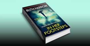 In Her Footsteps by Ruth Harrow