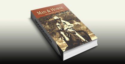 Man & Horse by John Egenes