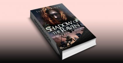 Shadow of the Raven by Millie Thom