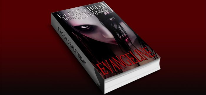 Evangeline: Memoir of a Teenage Serial Killer by KC Franks