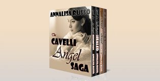 The Cavelli Angel Saga by Annalisa Russo