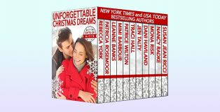 Unforgettable Christmas Dreams by Mimi Barbour + more!
