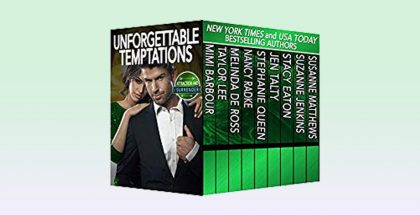 Unforgettable Temptations by Mimi Barbour + more!