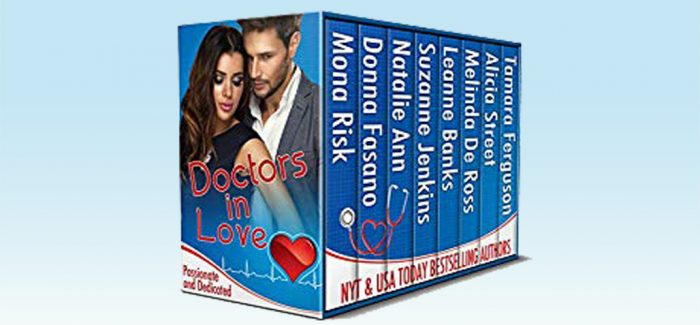 Doctors in Love by Mona Risk