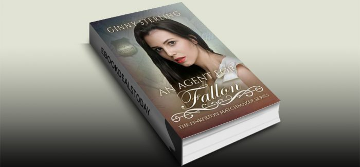 An Agent for Fallon by Ginny Sterling
