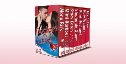 Doctors in Love 2 by Mimi Barbour + more!