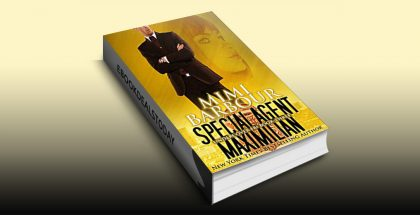 Special Agent Maximilian by Mimi Barbour