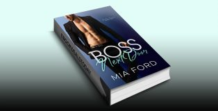 Boss Next Door by Mia Ford