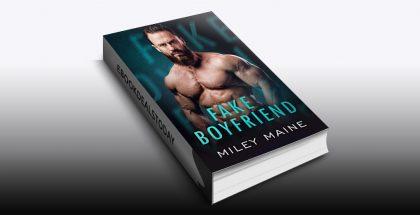 Fake Boyfriend by Miley Maine