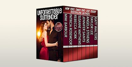Unforgettable Surrender by Mimi Barbour