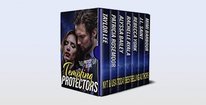 Tempting Protectors by Mimi Barbour + more!