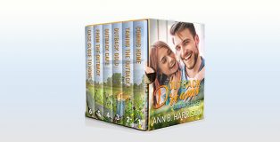 Outback Dreams by Ann B Harrison